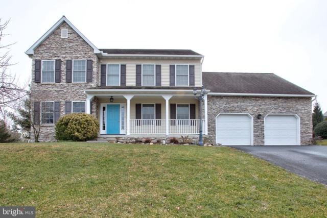422 Rhoda Drive, LANCASTER, PA 17601 (#PALA122146) :: The Heather Neidlinger Team With Berkshire Hathaway HomeServices Homesale Realty