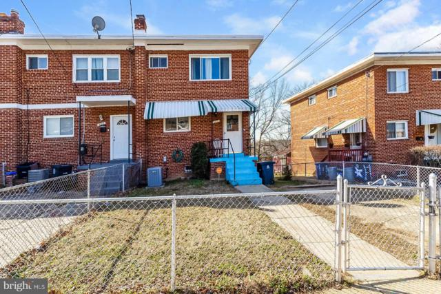 5213 Leverett Street, OXON HILL, MD 20745 (#MDPG472758) :: ExecuHome Realty
