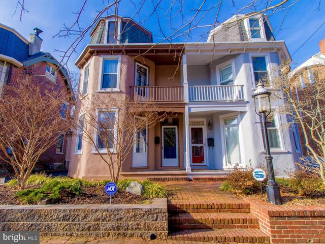 1705 N Rodney Street, WILMINGTON, DE 19806 (#DENC411966) :: Joe Wilson with Coastal Life Realty Group