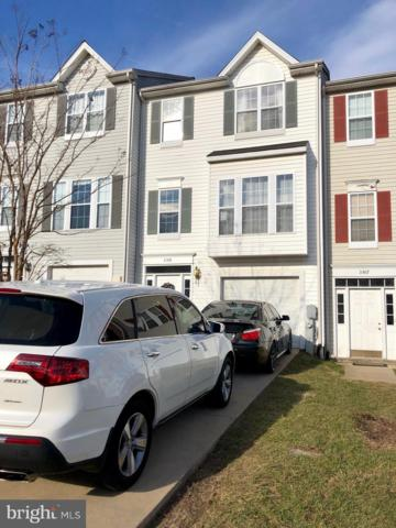 3305 Sonia Trail #11, ELLICOTT CITY, MD 21043 (#MDHW239504) :: The Miller Team
