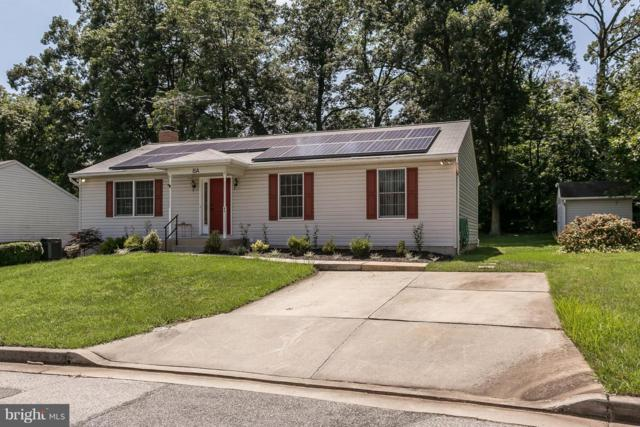 8-A Carriage Walk Court, BALTIMORE, MD 21234 (#MDBC404404) :: ExecuHome Realty