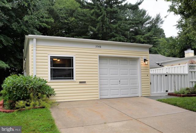 3548 Fiske Terrace 147-A, SILVER SPRING, MD 20906 (#MDMC573188) :: Colgan Real Estate