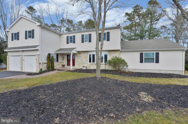113 Pine Cone Trail, MEDFORD, NJ 08055 (#NJBL322240) :: Remax Preferred | Scott Kompa Group