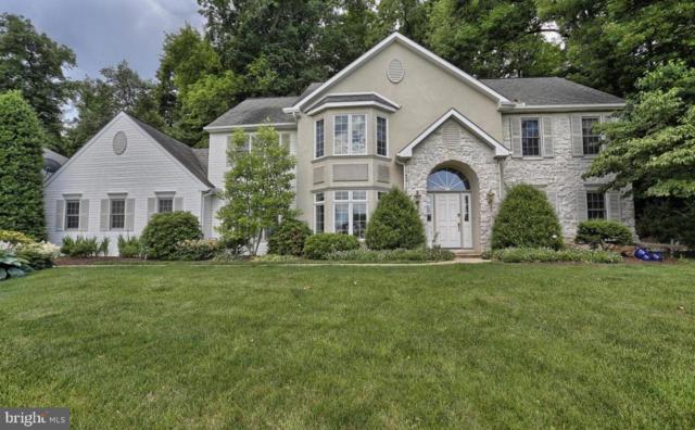 1336 Sylvan Road, LANCASTER, PA 17601 (#PALA122154) :: The Heather Neidlinger Team With Berkshire Hathaway HomeServices Homesale Realty