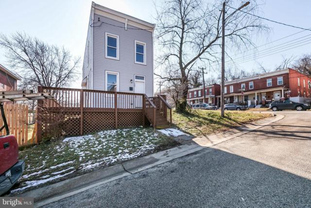 1503 Hazel Street, BALTIMORE CITY, MD 21226 (#MDBA400914) :: AJ Team Realty