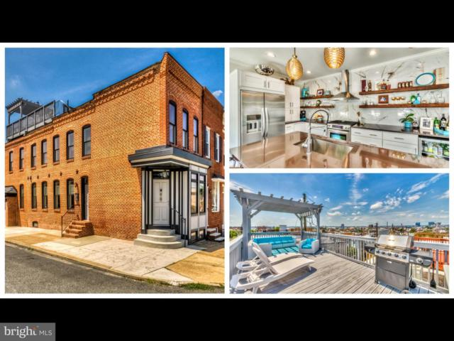 3131 Foster Avenue, BALTIMORE, MD 21224 (#MDBA400920) :: SURE Sales Group