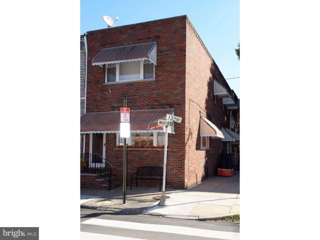 1747 S 13TH Street, PHILADELPHIA, PA 19148 (#PAPH693442) :: McKee Kubasko Group