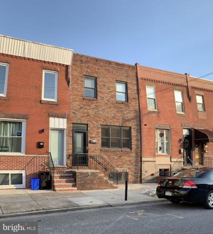 2607 S 17TH Street, PHILADELPHIA, PA 19145 (#PAPH693440) :: Erik Hoferer & Associates