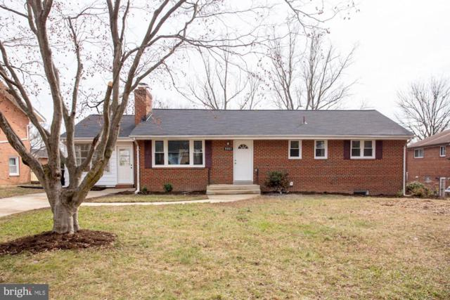 5503 Mansfield Drive, TEMPLE HILLS, MD 20748 (#MDPG472898) :: ExecuHome Realty