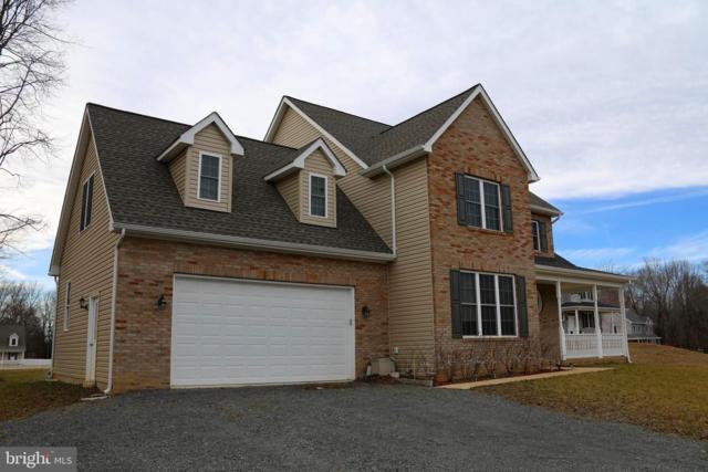 11027 Salisbury Lane, BEALETON, VA 22712 (#VAFQ148980) :: Jacobs & Co. Real Estate