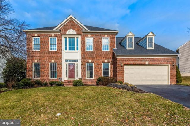 6426 Bellevue Place, FREDERICK, MD 21701 (#MDFR216258) :: Colgan Real Estate