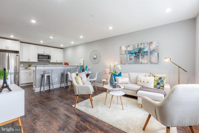 718 Jackson Street NE #1, WASHINGTON, DC 20018 (#DCDC366696) :: Crossman & Co. Real Estate