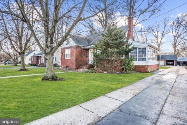 38 School Lane, WOODSTOWN, NJ 08098 (#NJSA127368) :: Remax Preferred | Scott Kompa Group