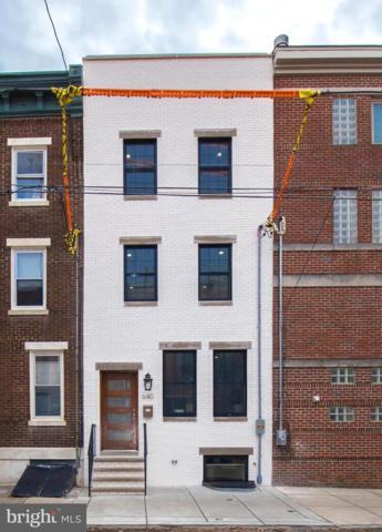 640 Catharine Street, PHILADELPHIA, PA 19147 (#PAPH693490) :: Ramus Realty Group