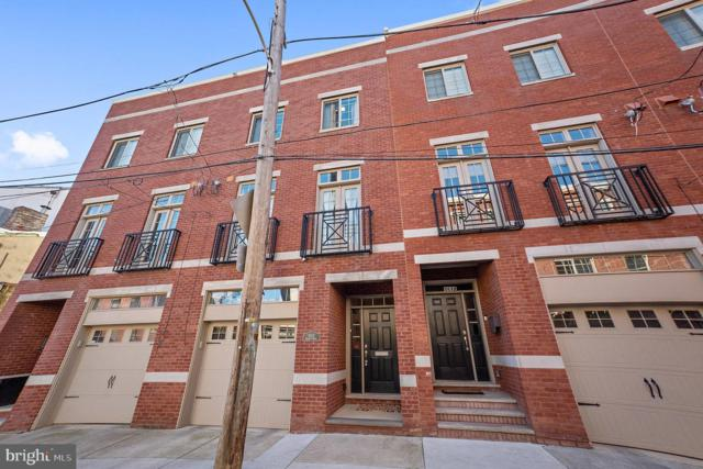 1512 Melon Street, PHILADELPHIA, PA 19130 (#PAPH693498) :: Ramus Realty Group