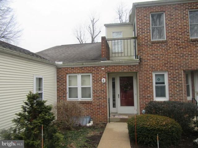 4 Woodland Estate, LEBANON, PA 17042 (#PALN104382) :: Benchmark Real Estate Team of KW Keystone Realty