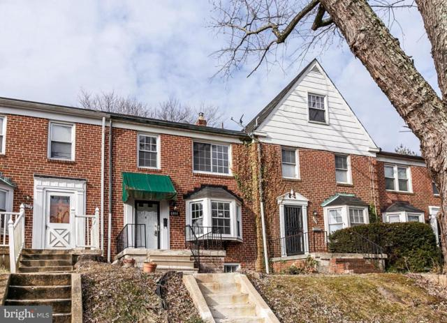 6004 Northwood Drive, BALTIMORE, MD 21212 (#MDBA400952) :: ExecuHome Realty