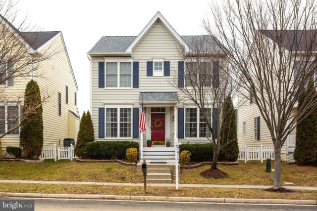 42566 Nations Street, CHANTILLY, VA 20152 (#VALO327812) :: AJ Team Realty