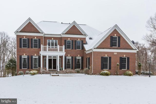 8808 Primula Drive, LAYTONSVILLE, MD 20882 (#MDMC574134) :: The Speicher Group of Long & Foster Real Estate