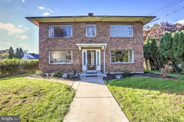1050 Columbia Avenue, LANCASTER, PA 17603 (#PALA122164) :: The Heather Neidlinger Team With Berkshire Hathaway HomeServices Homesale Realty