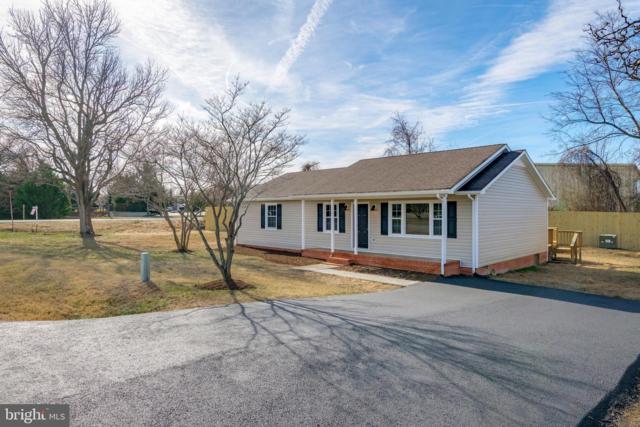 1 Juniper Court, FREDERICKSBURG, VA 22408 (#VASP194176) :: Blue Key Real Estate Sales Team