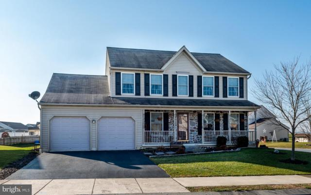 5 Coolidge Drive, EPHRATA, PA 17522 (#PALA122168) :: The Craig Hartranft Team, Berkshire Hathaway Homesale Realty