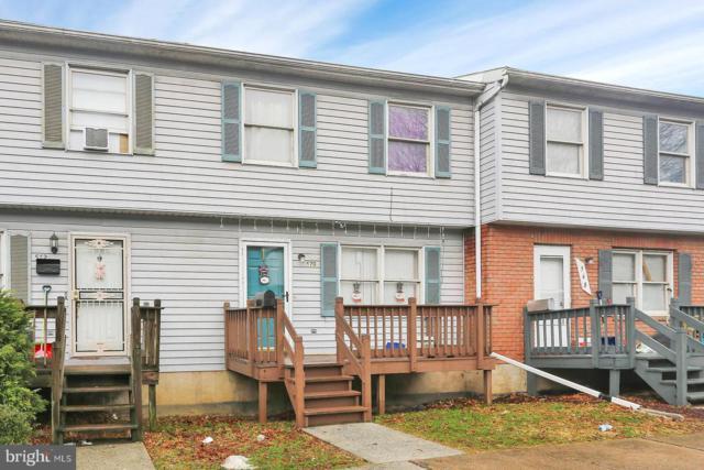 570 S 2ND Street, STEELTON, PA 17113 (#PADA106222) :: The Joy Daniels Real Estate Group