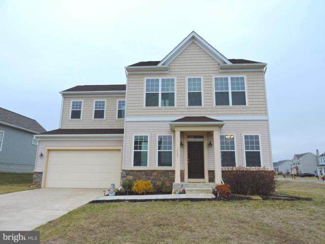 113 Santmyer Way, CHARLES TOWN, WV 25414 (#WVJF128870) :: Dart Homes