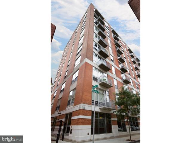 113 N Bread Street 3G2, PHILADELPHIA, PA 19106 (#PAPH693530) :: Erik Hoferer & Associates