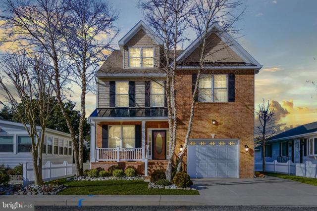 14009 Sailing Road, OCEAN CITY, MD 21842 (#MDWO103284) :: The Windrow Group