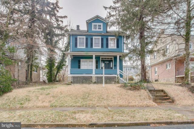 1717 Windemere Avenue, BALTIMORE, MD 21218 (#MDBA402200) :: AJ Team Realty