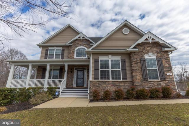 515 Sonoma Lane, PRINCE FREDERICK, MD 20678 (#MDCA159638) :: The Maryland Group of Long & Foster Real Estate