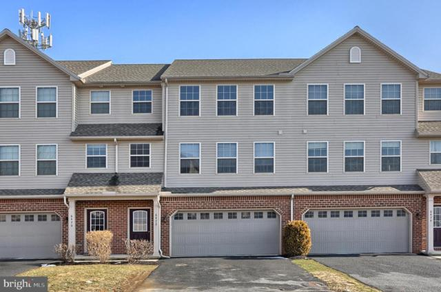 6472 Creekbend Drive, MECHANICSBURG, PA 17050 (#PACB108882) :: Keller Williams of Central PA East