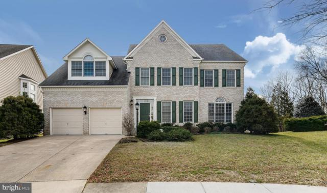 12803 Portias Promise Drive, BOWIE, MD 20720 (#MDPG473754) :: Wes Peters Group Of Keller Williams Realty Centre