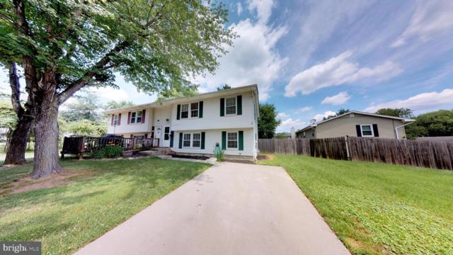 1300 Beltram Court, ODENTON, MD 21113 (#MDAA352554) :: Remax Preferred | Scott Kompa Group