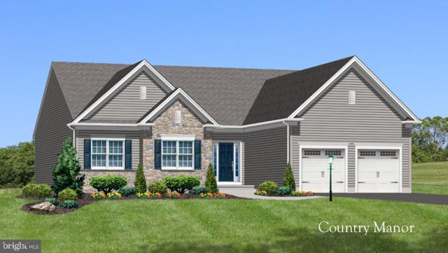 Lot 2 Corning Road, EAST GREENVILLE, PA 18041 (#PAMC549972) :: REMAX Horizons