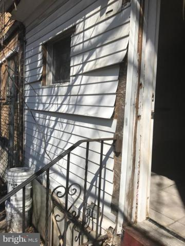 140 E Willard Street, PHILADELPHIA, PA 19134 (#PAPH693612) :: Keller Williams Realty - Matt Fetick Team