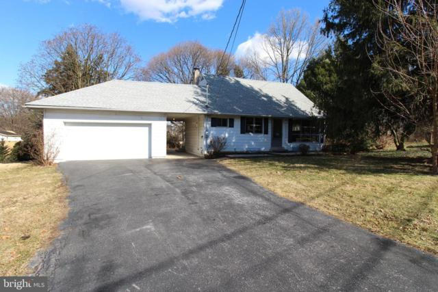35 Peach Avenue, HERSHEY, PA 17033 (#PADA106228) :: John Smith Real Estate Group