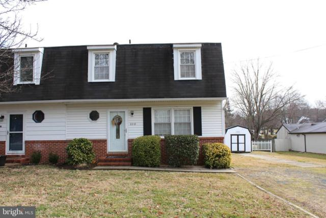 6910 Main Street, QUEENSTOWN, MD 21658 (#MDQA132590) :: The Riffle Group of Keller Williams Select Realtors