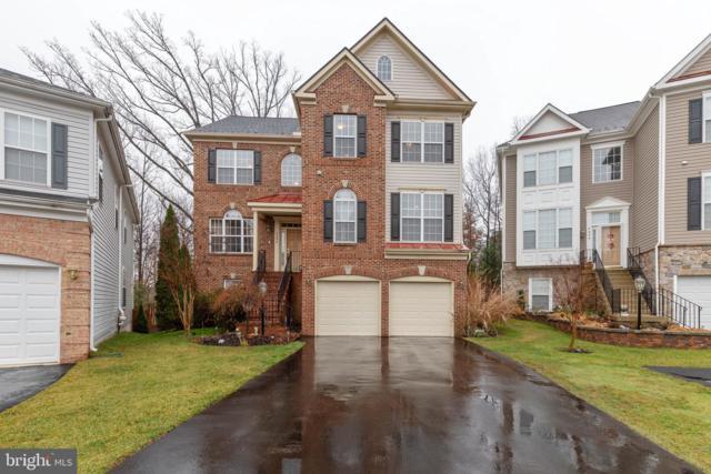 7226 Lyndam Hill Circle, LORTON, VA 22079 (#VAFX926638) :: Browning Homes Group