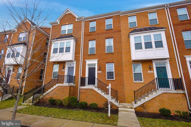 4507 Foster Avenue, BALTIMORE, MD 21224 (#MDBA403534) :: Labrador Real Estate Team
