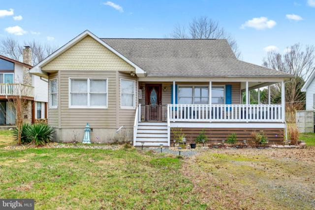 12514 W Torquay Road, OCEAN CITY, MD 21842 (#MDWO103300) :: ExecuHome Realty