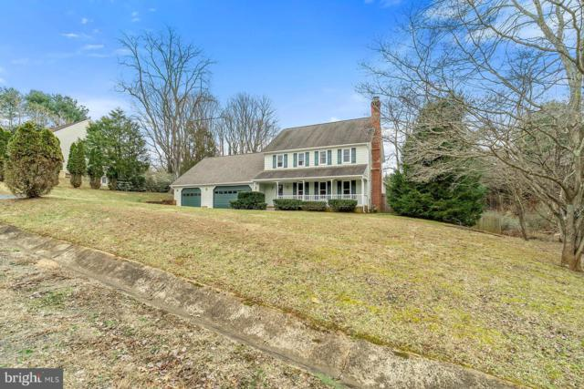 7131 Ivy Hill Drive, WARRENTON, VA 20187 (#VAFQ149234) :: Remax Preferred | Scott Kompa Group