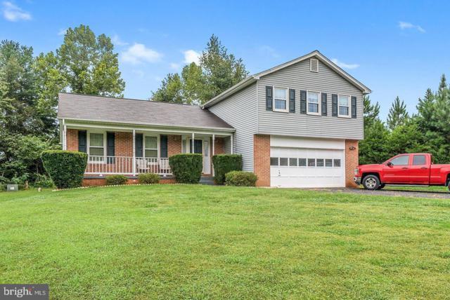 12971 Old Church Road, NOKESVILLE, VA 20181 (#VAPW398524) :: Jacobs & Co. Real Estate