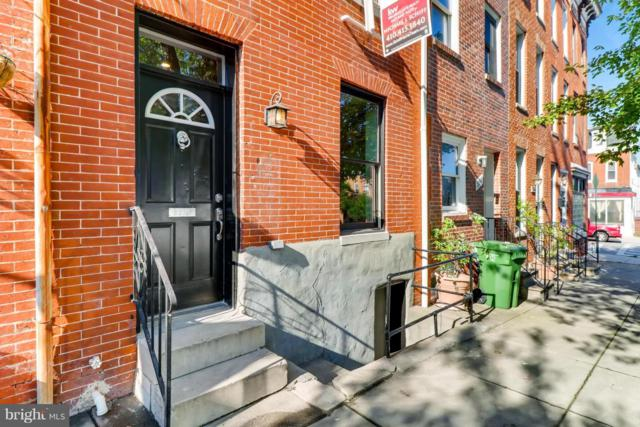 2236 Fairmount Avenue, BALTIMORE, MD 21231 (#MDBA403616) :: ExecuHome Realty