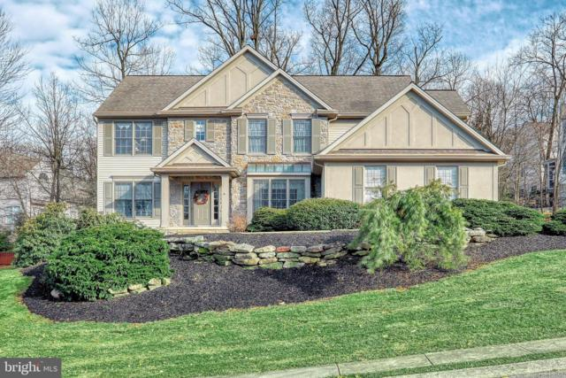 303 Deer Path Drive, RED LION, PA 17356 (#PAYK109510) :: Benchmark Real Estate Team of KW Keystone Realty