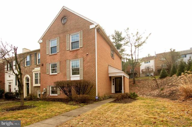 31 Salthill Court, LUTHERVILLE TIMONIUM, MD 21093 (#MDBC405732) :: The Kenita Tang Team