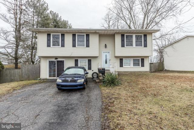 1813 Harbinger Trail, EDGEWOOD, MD 21040 (#MDHR211754) :: Remax Preferred | Scott Kompa Group