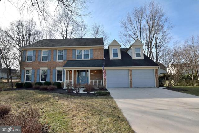 7 Vinson Court, STERLING, VA 20165 (#VALO328710) :: The Piano Home Group