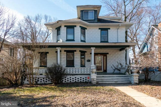 2811 Halcyon Avenue, BALTIMORE, MD 21214 (#MDBA403798) :: The Licata Group/Keller Williams Realty